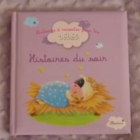 Chut, les enfants lisent #2: le livre du soir de Puce.
