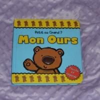 Chut, les enfants lisent #3 - Les livres où l'ours est le héros.