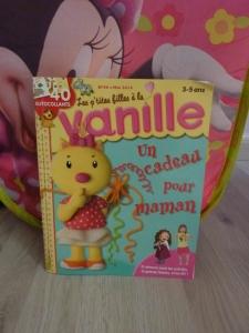 Le Magazine Vanille.