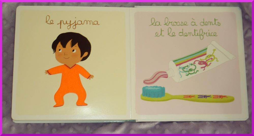 Chut les enfants lisent #7 - Des livres à toucher. (6/6)