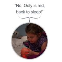 Bien dormir le rêve de tous les parents: Ooly.