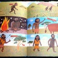 Chut, les enfants lisent #17 – L'incroyable histoire de la vie sur terre.