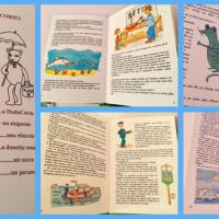 Chut, les enfants lisent #21 - Les Aventures du doudou corse.