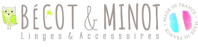 Logo Bécot & Minot foncé 300